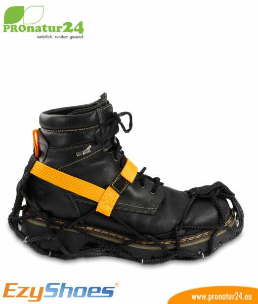EzyShoes x-treme auf Bergschuhen