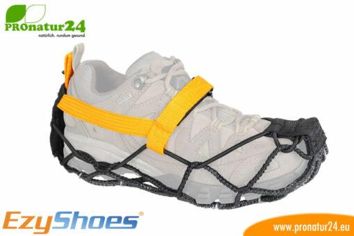 EzyShoes x-treme auf Strassenschuhen