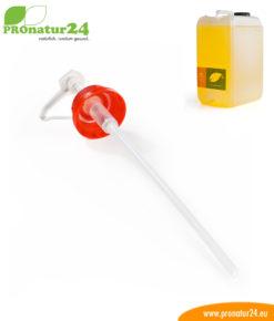 3 Liter Pumpe von UNI SAPON