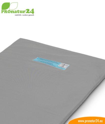 Strahlenschutzmatte gegen Erdstrahlung Typ 4