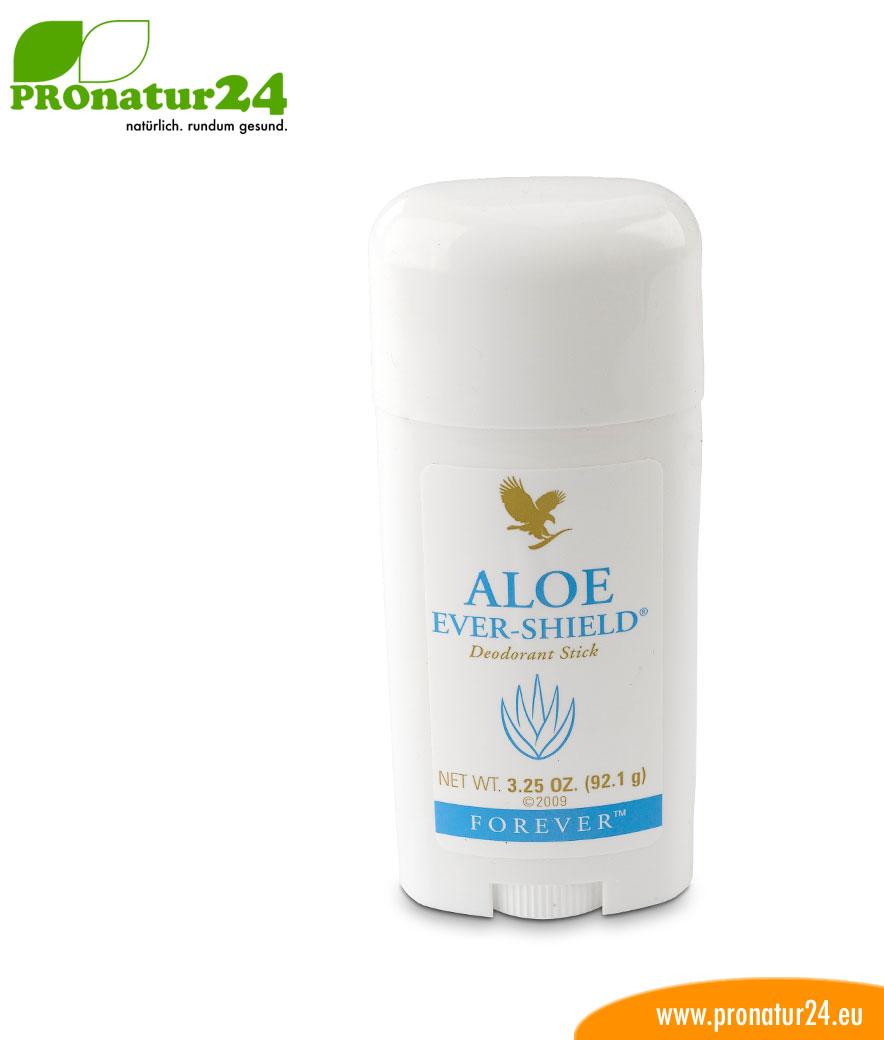 Aloe Vera Ever Shield Deo Stick Deodorant Ohne Aluminium