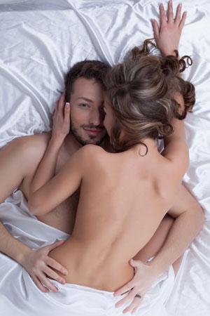 Wecken Sie Ihre Phantasie im Bett