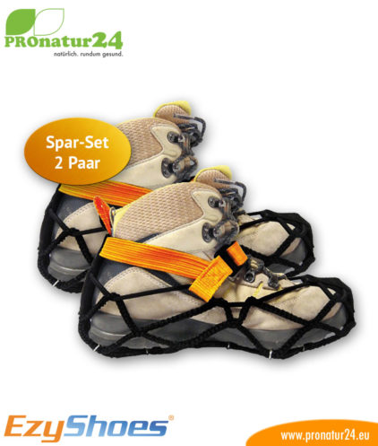 Ezy Shoes X-Treme 2er Set