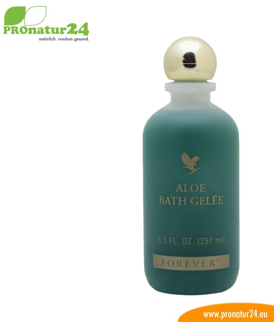 Aloe Vera Bath Gelée Badegel