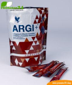 ARGI+ L-Arginin Komplex von Forever living products