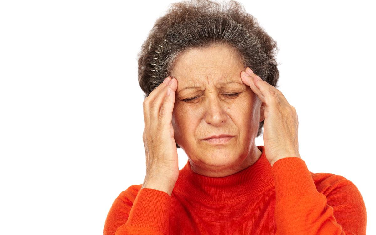 Täglich Kopfschmerzen und Migräne, bis der Netzfreischalter installiert wurde.