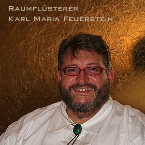 Seminarleiter Karlmaria Feuerstein