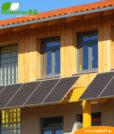 Seminar Solar und Photovoltaik