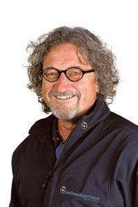 Seminarleiter Ralph Schneider