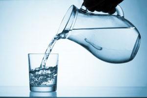 Für ein gesundes, sauberes Trinkwasser