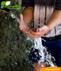 Wasser Seminar von GEOVITAL