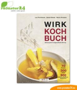 Wirk Kochbuch