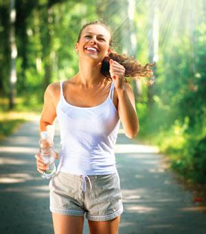 Lactoferrin für ein starkes Immunsystem!