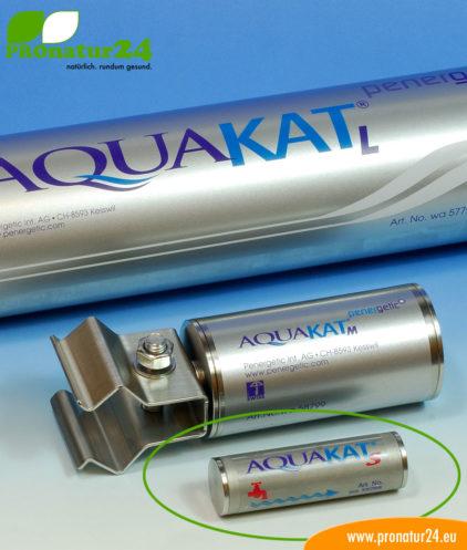 Aquakat S im Vergleich