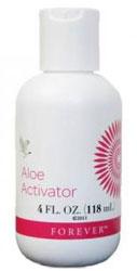 Aloe Vera Activator