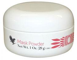 Aloe Vera Mask Powder