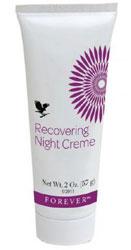 Aloe Vera Recovering Night Creme