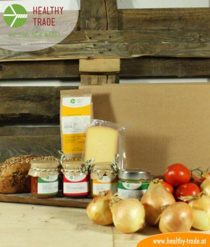 Gourmetbox klein von Healthy Trade