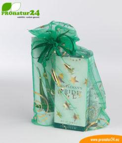 Aloe Vera Geschenkset Weihnachtsmann