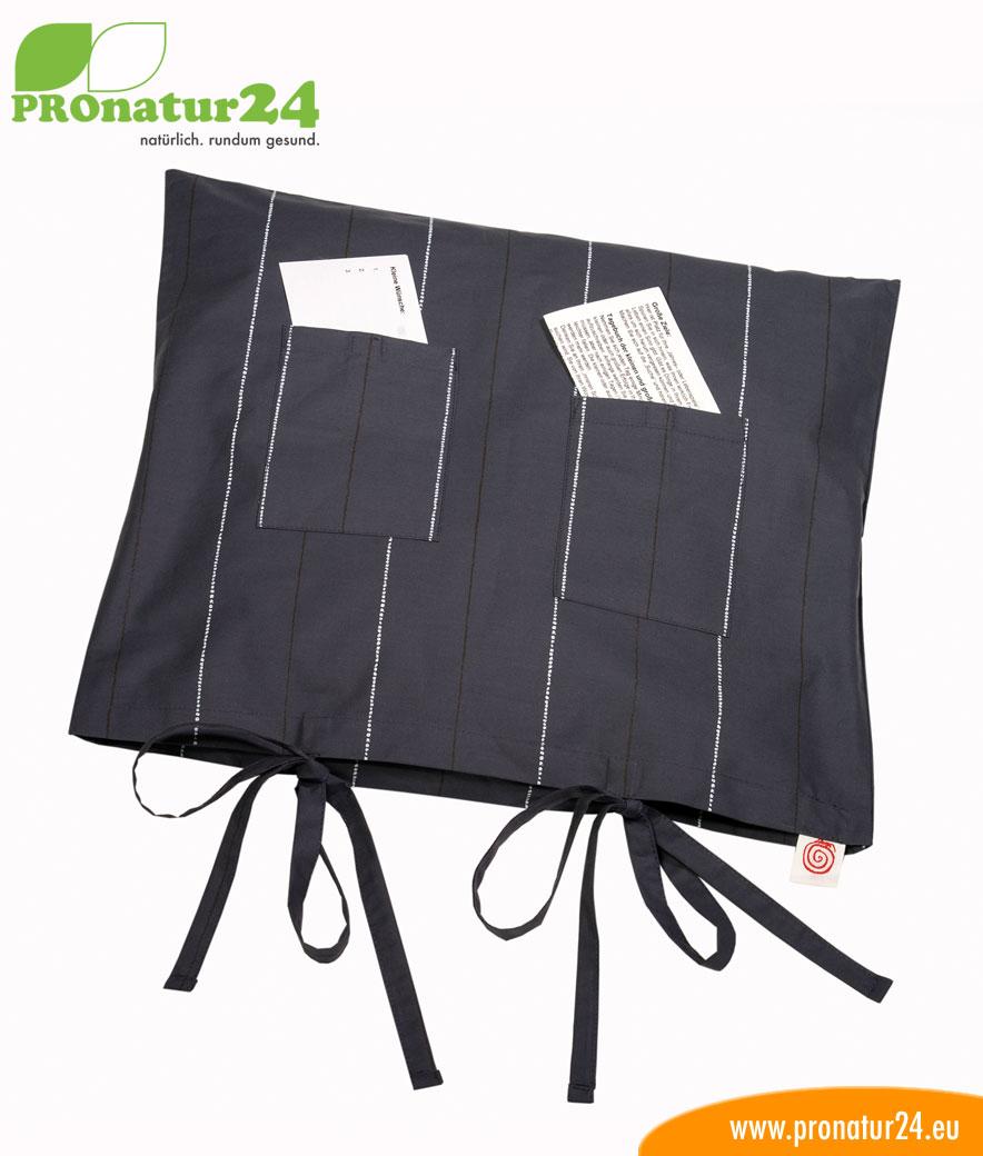 trawuku f r erwachsene kissen mit zirbe pronatur24 shop. Black Bedroom Furniture Sets. Home Design Ideas