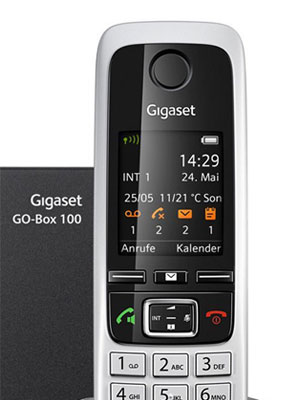 Gigaset C430A GO Schnurlostelefon