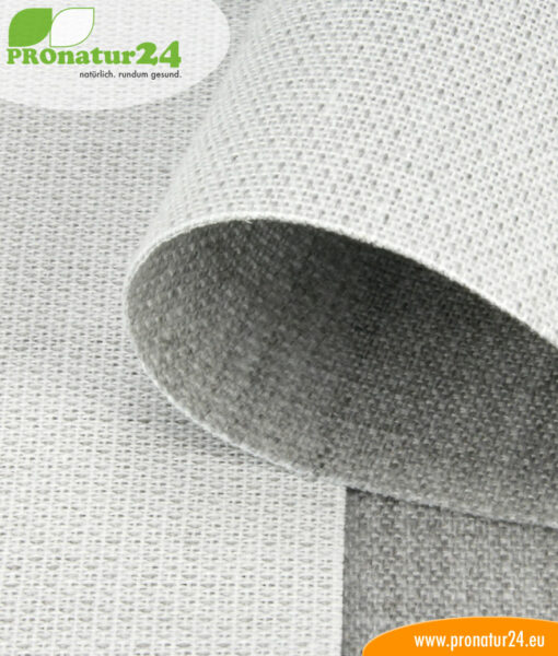 Bodenunterlage / Erdungsmatte Material Steel-Twin