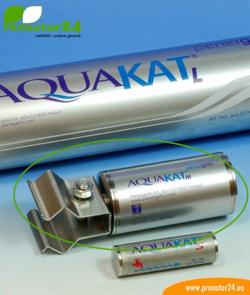 Aquakat M im Vergleich