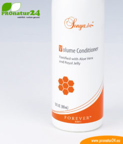 Aloe Vera Sonya Volume Conditioner Detail von forever
