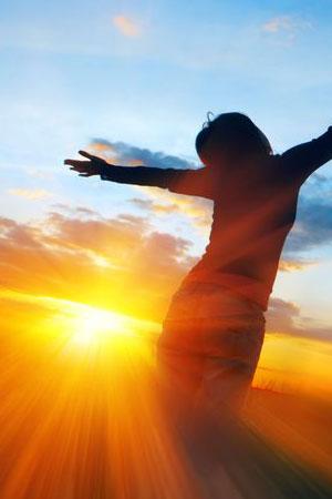 Vitamin D - das lebenswichtige Sonnenvitamin