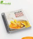 Wirk Koch Buch Vorderseite