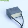 Gigahertz Netzfiler x21 gegen Dirty Electricity