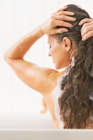 Geniale Haarpflege mit Jojoba, Aloe Vera und Lavendel
