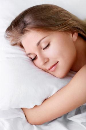 Erholsam Schlaf ist nicht selbstverständlich