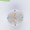 Geschirmte Hohlwanddose, 59 mm von Danell