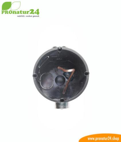 Putzdose (Unter Putz) zur Reduktion elektrischer Wechselfelder, 61 mm von Danell