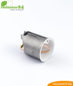 Geschirmte Hohlwanddose Leuchtenauslass, 45 mm von Danell