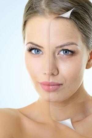 Unterstützend bei Pigmentstörungen und Altersflecken.