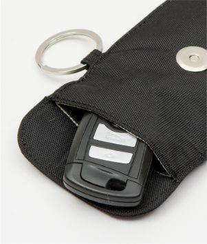 Größe der RFID Schlüsseltasche Classic