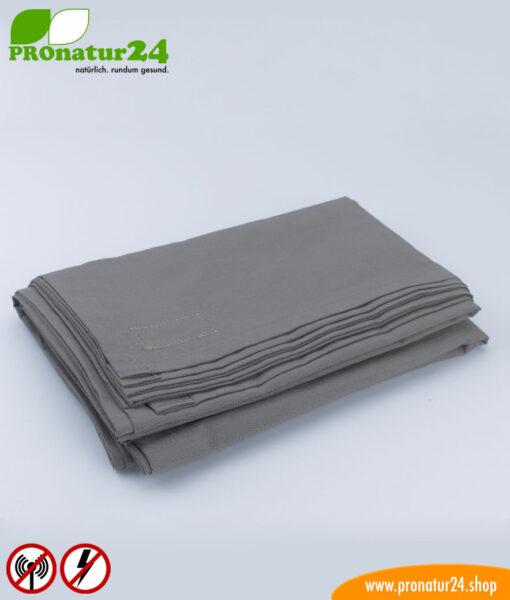Abschirmende Decke für das zB. Wohnzimmer
