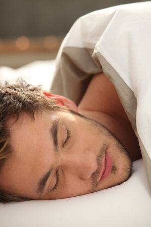 Erholsam schlafen ohne Elektrosmog