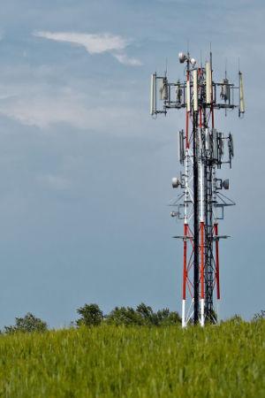 Mobilfunkstrahlung begleitet uns überall - 24 Stunden / 7 Tage die Woche