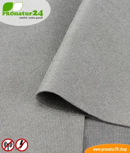 Abschirmstoff Silver Elastic für Bekleidung