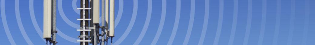 Verlässliche Abschirmung vor hochfrequenter Funkstrahlung ist wichtig!
