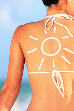 Natürlicher Sonnenschutz ohne Chemie von PROnatur24