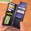 RFID NFC Blocker Karte fürs Portemonnaie