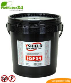 Abschirmfarbe HSF54 von YShield, 5 Liter Gebinde
