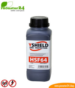 Abschirmfarbe HSF64 von YShield, 1 Liter Gebinde