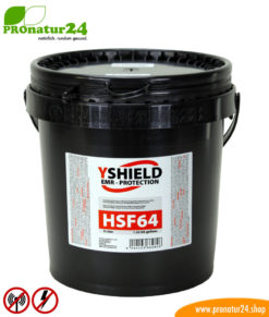 Abschirmfarbe HSF64 von YShield, 5 Liter Gebinde