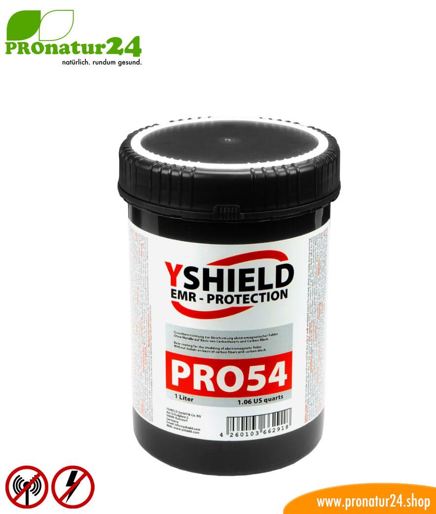 Abschirmfarbe PRO54 von YShield