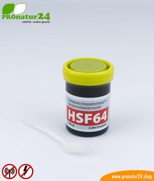 Muster Abschirmfarbe HSF64
